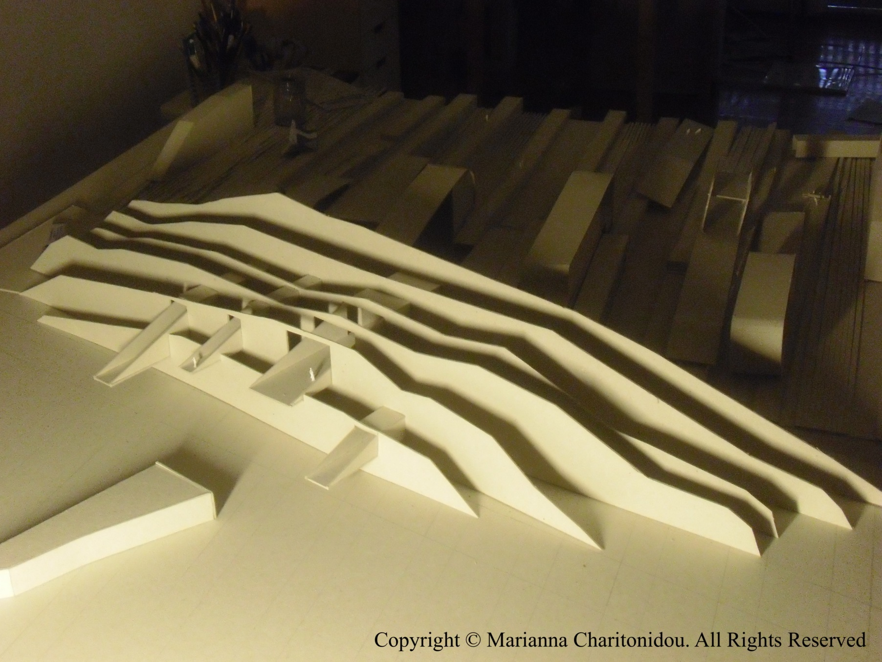 Physical model under construction.jpg
